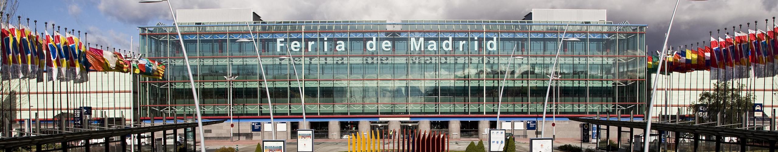 Infarma Madrid 2020
